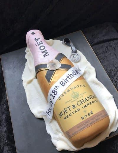 2nice2slice Ladies Birthday Cake 25