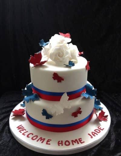 2nice2slice Ladies Birthday Cake 47