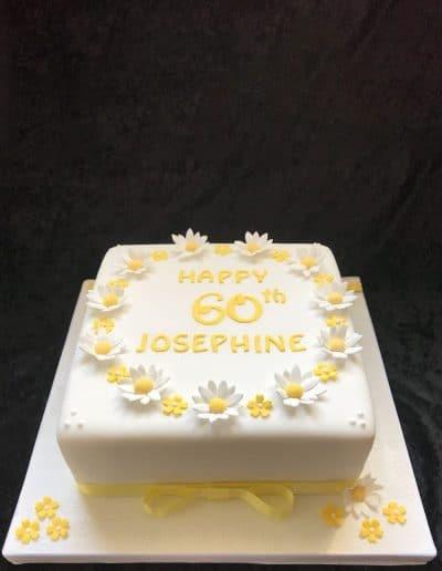 2nice2slice Ladies Birthday Cake 17