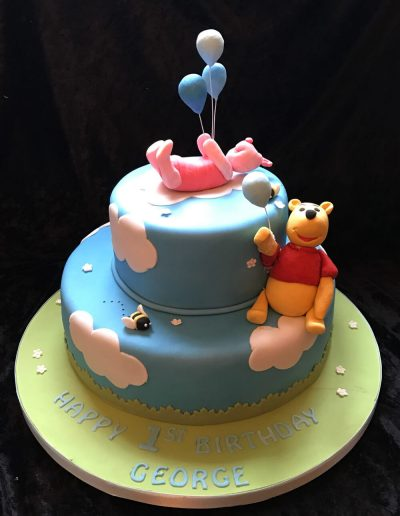 2nice2slice Childrens Birthday Cake 56