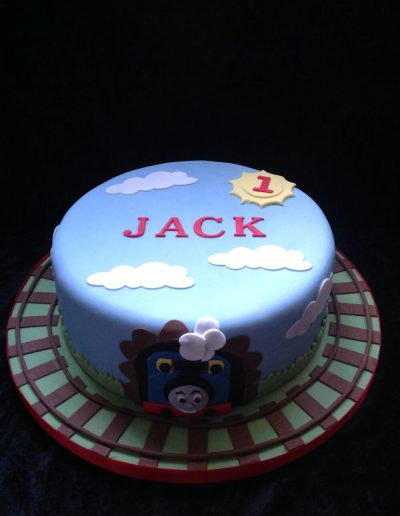 2nice2slice Childrens Birthday Cake 32