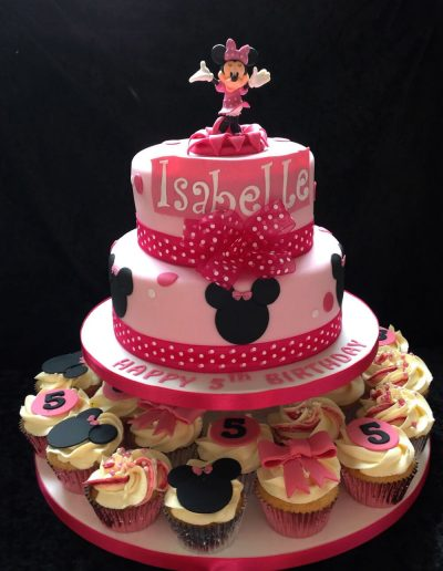 children's bespoke cakes
