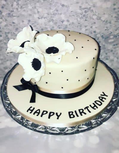 2nice2slice Ladies Birthday Cake 12