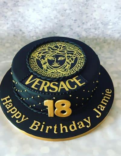 2nice2slice Mens Birthday Cake 7