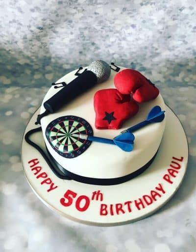 2nice2slice Mens Birthday Cake 4