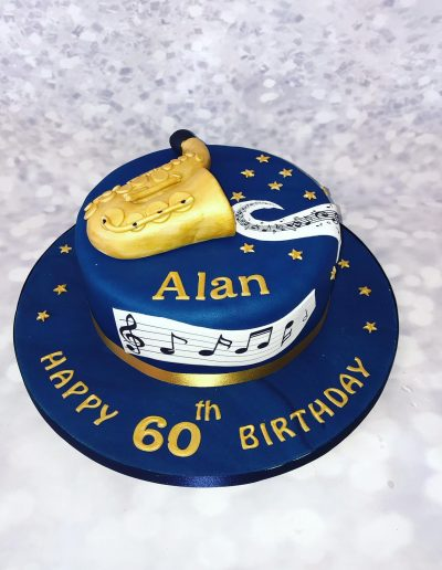 2nice2slice Mens Birthday Cake 2