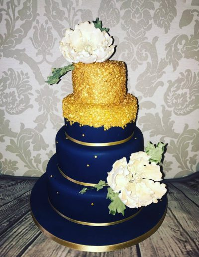 wedding cakes preston (1)