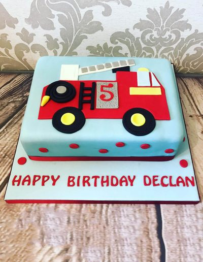 2nice2slice Childrens Birthday Cake 71