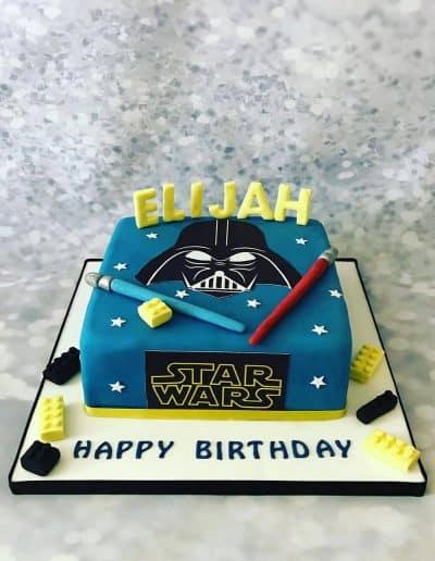 2nice2slice Childrens Birthday Cake 74
