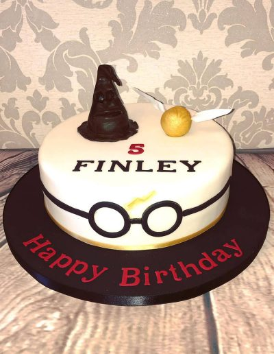 2nice2slice Childrens Birthday Cake 79